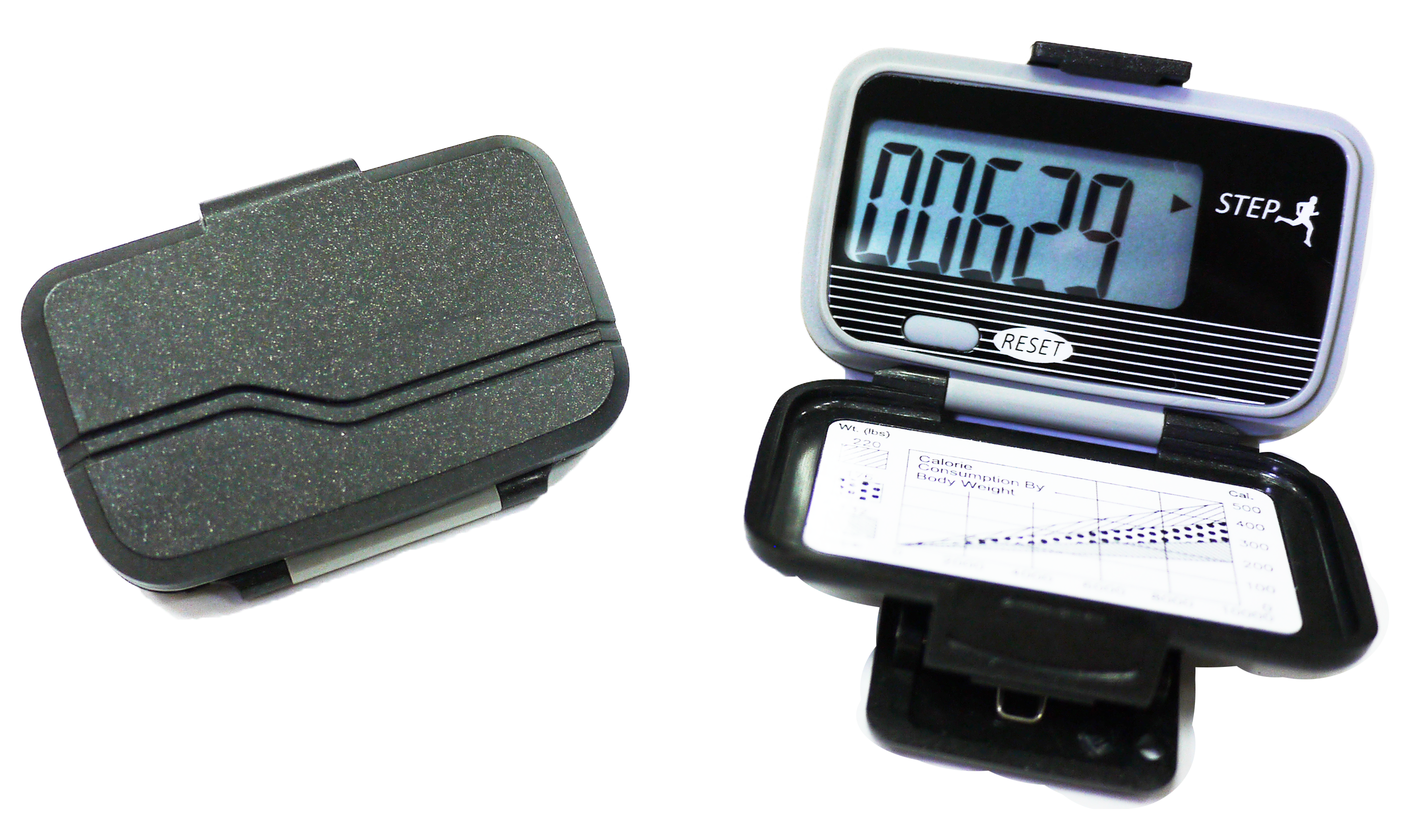 H-311: Simple function pedometer