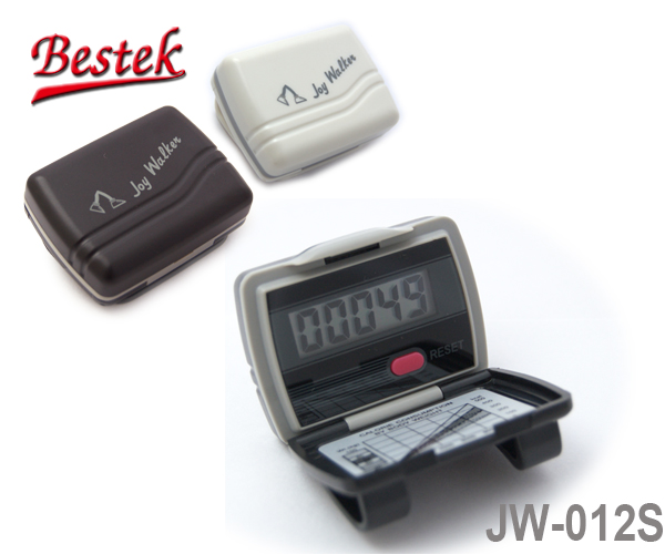JW-012S Simple function pedometer (step only) | Our products range