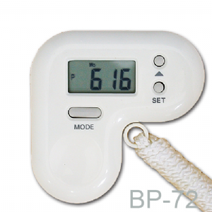 BP-72 Handy Heart Rate Monitors with Large LCDs / Pulse Meter /Wholesale, Manufacture,OEM,ODM