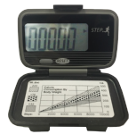 H-315S Simple function pedometer (step only)