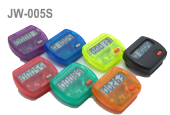 JW-005S Simple function pedometer